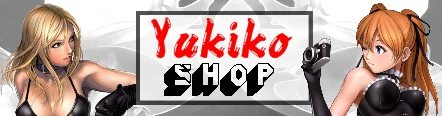 YUKIKOSHOP